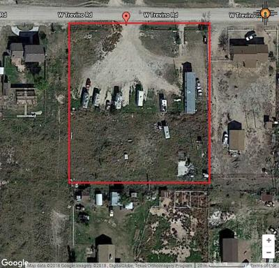 Hobbs Residential Lots & Land For Sale: 3829 N Trevino