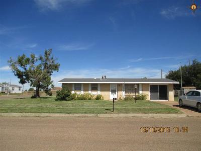 Clovis Single Family Home For Sale: 116 Ventura St.