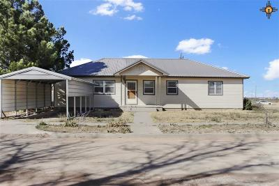 jal Single Family Home For Sale: 27 F Street