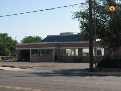 Clovis Commercial For Sale: 2417 N Prince St
