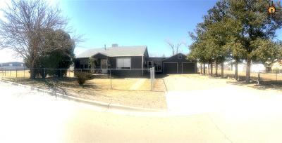 Artesia Single Family Home For Sale: 314 S 38th
