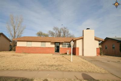Single Family Home For Sale: 620 Circle Dr.
