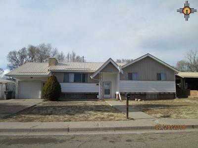Las Vegas Single Family Home For Sale: 708 Lori Lane