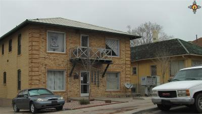 Gallup Multi Family Home For Sale: 107 Hill