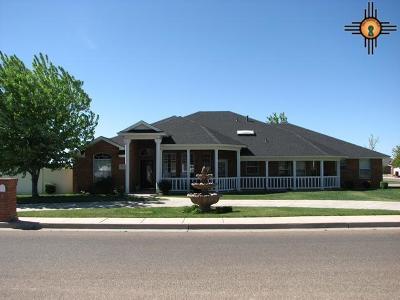 Clovis Single Family Home For Sale: 1903 Raintree