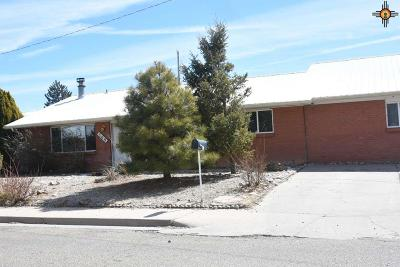 Las Vegas Single Family Home For Sale: 709 Catalina Crt