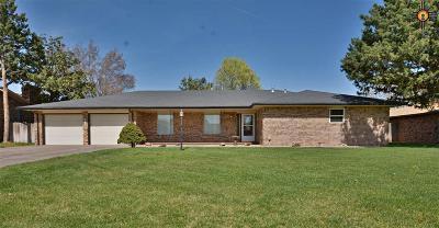Clovis Single Family Home For Sale: 1717 Avondale Blvd.