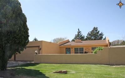 Clovis Single Family Home For Sale: 7 Paseo
