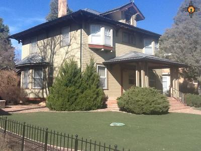 Las Vegas Single Family Home For Sale: 1207 Sixth