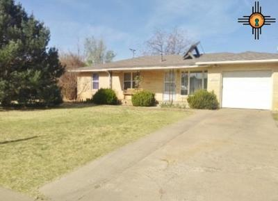 Clovis Single Family Home For Sale: 2808 Axtell St