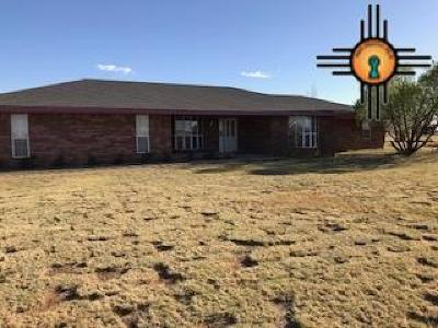 Clovis Single Family Home For Sale: 1387 Rose Dr.