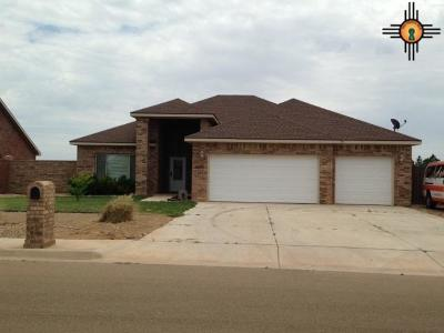 Clovis Single Family Home For Sale: 5005 Lowe Ave