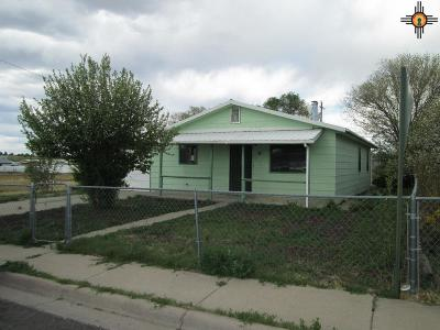 Las Vegas Single Family Home For Sale: 1218 2nd. Street