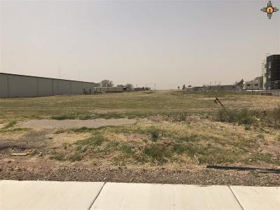 Curry County Residential Lots & Land For Sale: 4600 N Prince