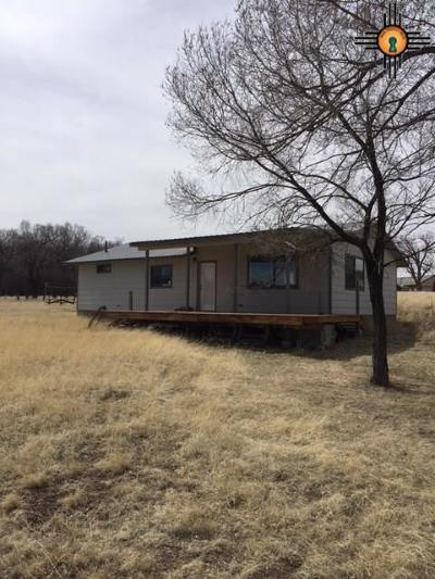 Catron County Single Family Home For Sale: 18 Luna Valley Dr
