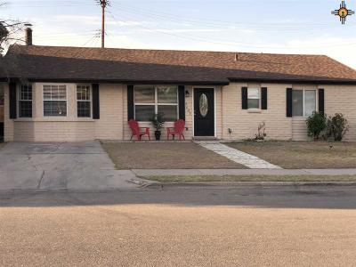 Artesia Single Family Home Active, U/C-Take Back Ups: 2002 W Mann