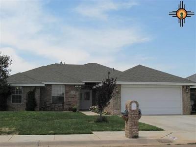 Clovis Single Family Home For Sale: 2228 Jadyn Lane