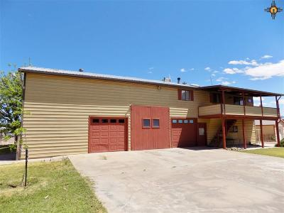 Sierra County Single Family Home For Sale: 114 Rio Grande