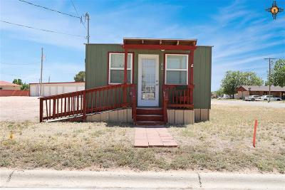 Commercial For Sale: 1319 W Texas Ave