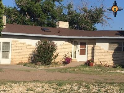 Portales NM Single Family Home For Sale: $89,000