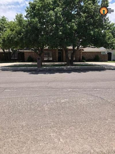 Hobbs Single Family Home For Sale: 1219 W Brittany