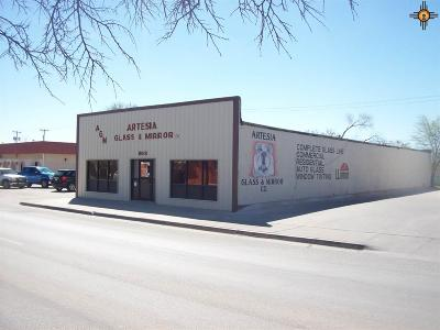 Commercial For Sale: 808 S 1st Street