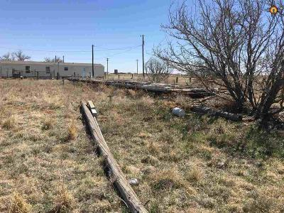 Hobbs Residential Lots & Land For Sale: 8610 N Noys Lane
