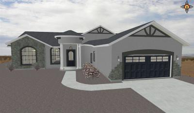 Hobbs Single Family Home For Sale: Rolling Meadows