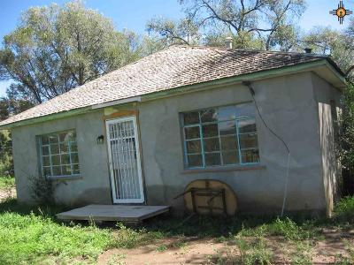 Las Vegas Single Family Home For Sale: 86 Old National Rd