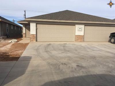 Clovis Multi Family Home For Sale: 2624 E 14th