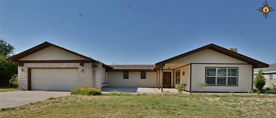 Portales Single Family Home Under Contract-Don't Show: 2009 Aspen