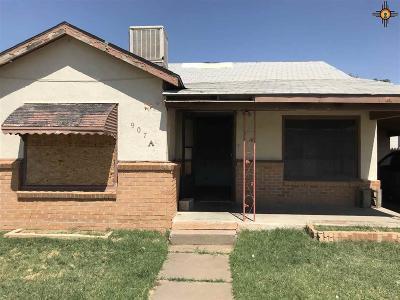 Clovis Multi Family Home For Sale: 907 Gidding