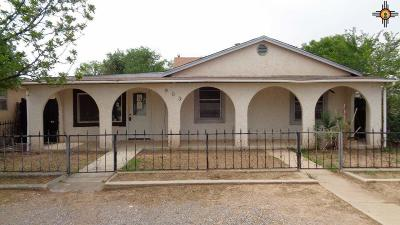 Artesia Single Family Home Under Contract-Don't Show: 903 W Chisum Ave.
