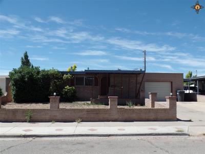 Grants Single Family Home For Sale: 833 Otto