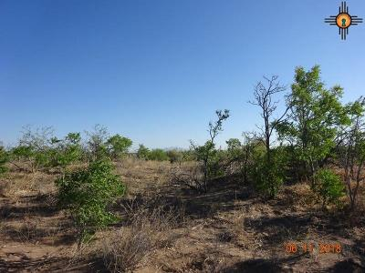 Residential Lots & Land For Sale: Acequia Road