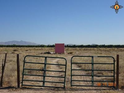 Residential Lots & Land For Sale: Amapola Road