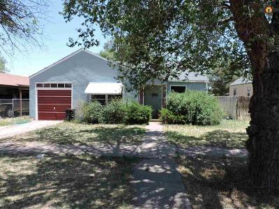 Clovis Single Family Home For Sale: 1617 Axtell Drive