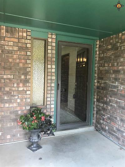 Clovis Single Family Home For Sale: 1609 Avondale