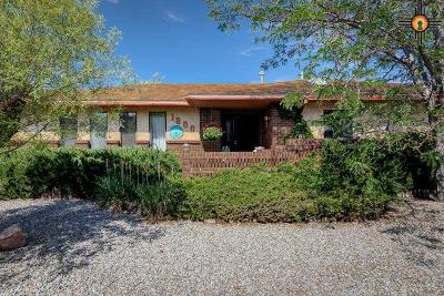 Gallup Single Family Home For Sale: 1800 Boulder