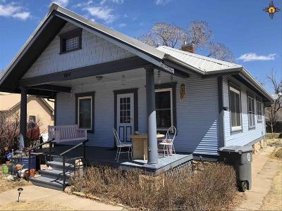 Las Vegas Single Family Home For Sale: 1014 Third Street