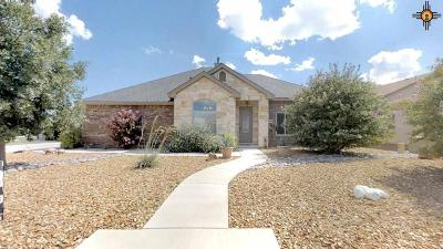 Hobbs Single Family Home For Sale: 1621 W Chico