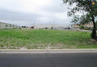 Hobbs Residential Lots & Land For Sale: W Calle Sur