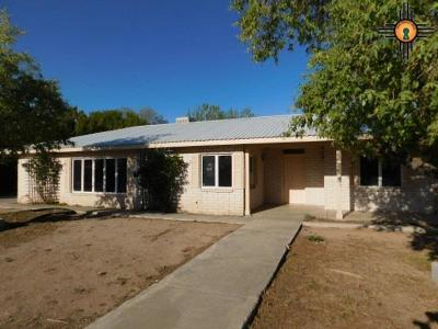 Deming Single Family Home Under Contract-Don't Show: 1201 S Mallery St