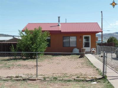 Grants Single Family Home For Sale: 636 Sargent St.