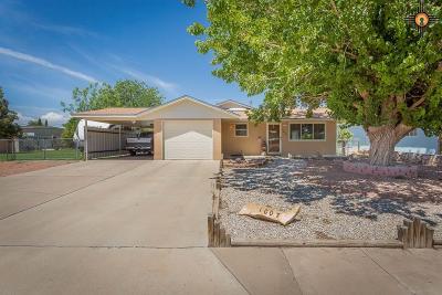 Artesia Single Family Home For Sale: 1007 N 4th Street