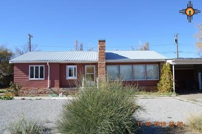 Gallup Single Family Home Under Contract-Don't Show: 1412 Red Rock