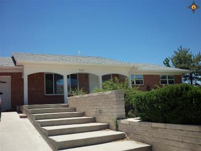 Gallup Single Family Home For Sale: 502 Canoncito