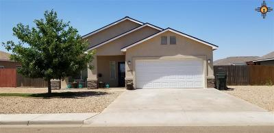 Clovis Single Family Home For Sale: 2908 Hammond