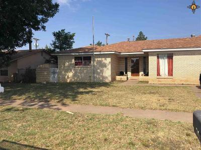Clovis Single Family Home For Sale: 2024 Cameo