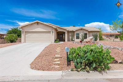 Sierra County Single Family Home For Sale: 914 Spruce